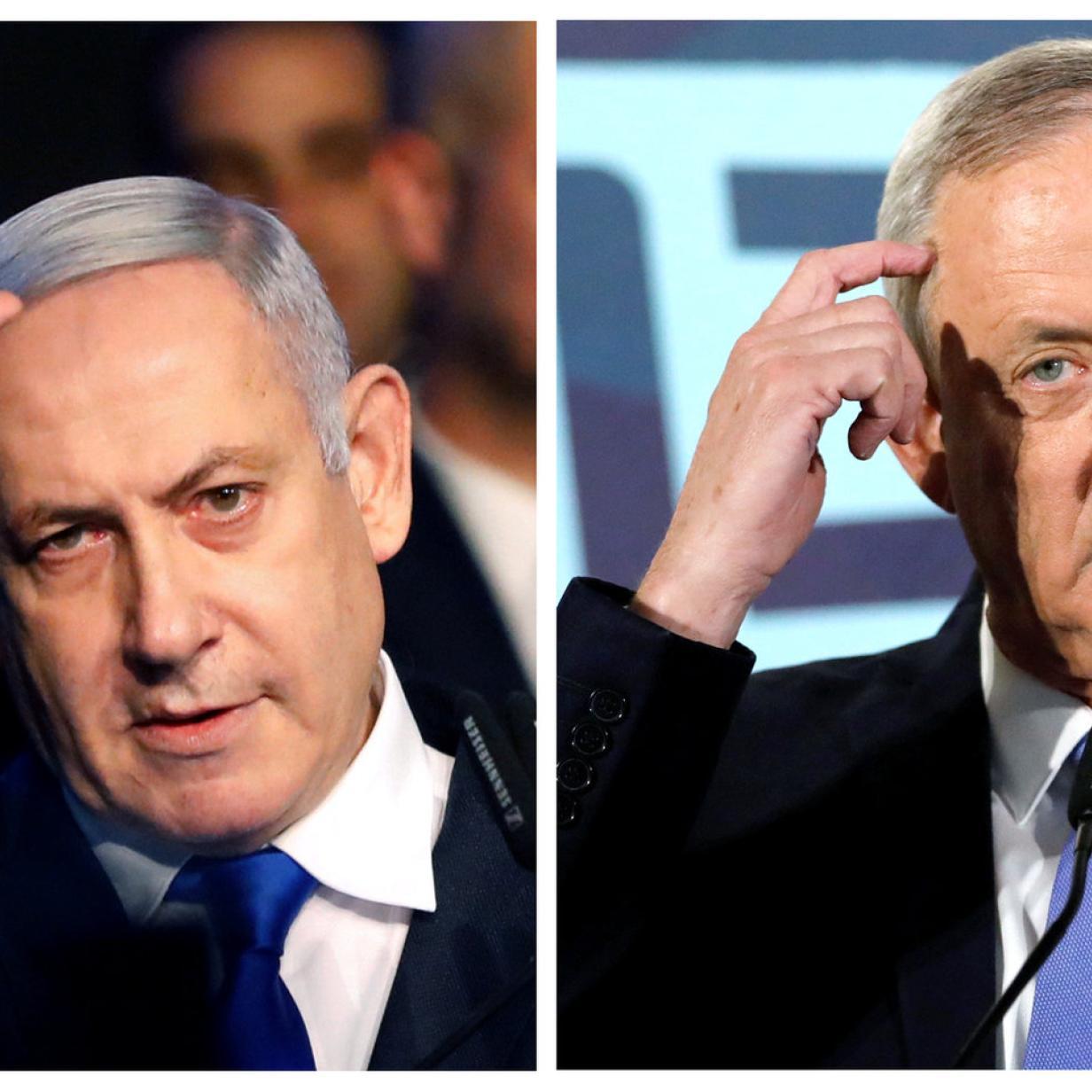 Israel: Termin für dritte Parlamentswahl steht