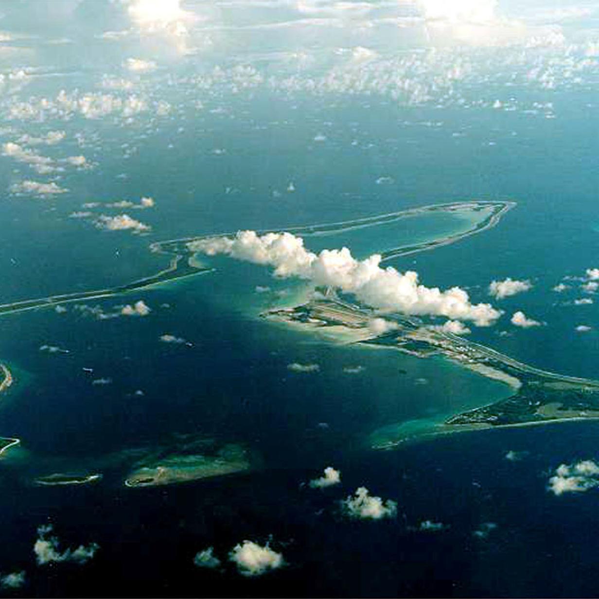 Chagos-Inseln: Streit um die letzte Kolonie in Afrika