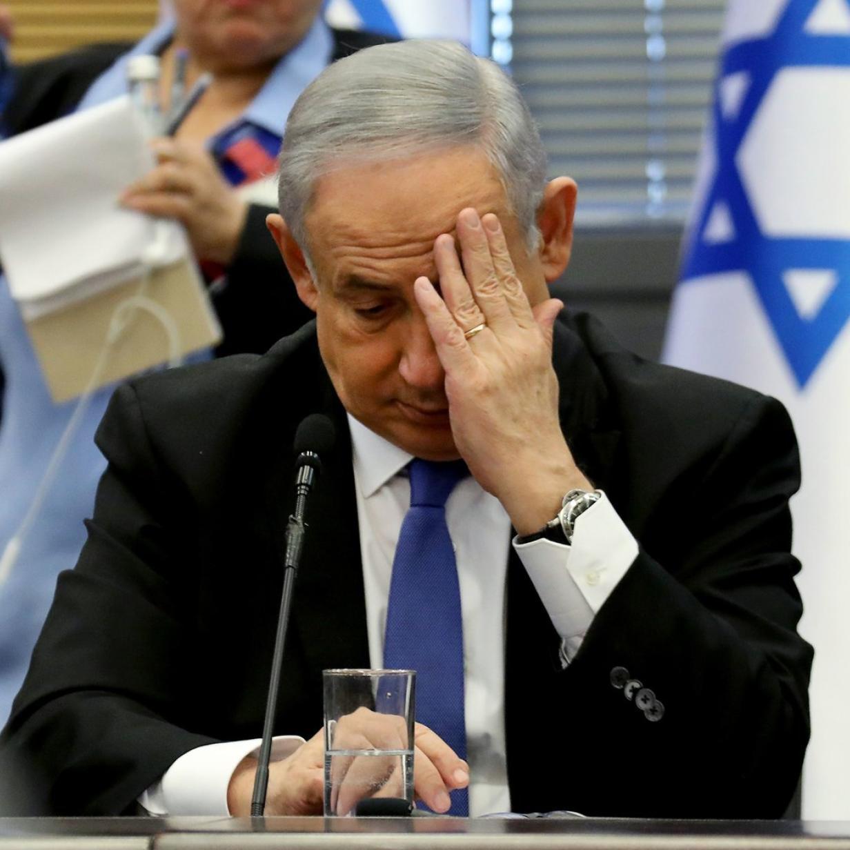 Betrug, Veruntreuung, Korruption: Netanjahu wird angeklagt