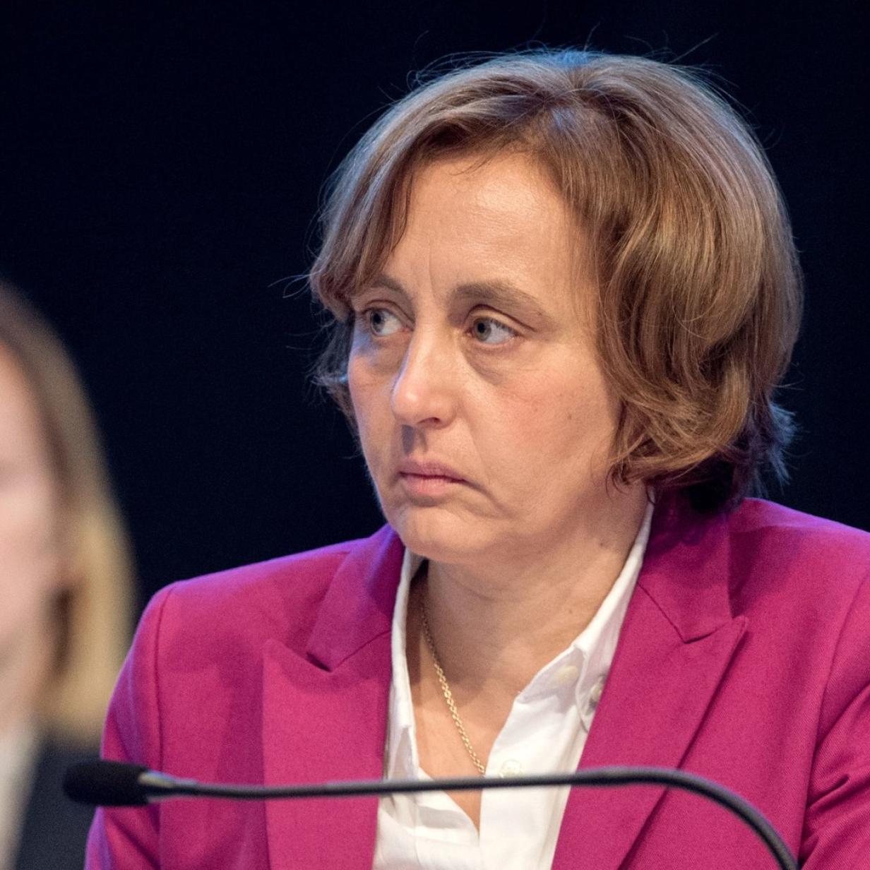 Parteifreundin blamiert AfD-Politikerin von Storch