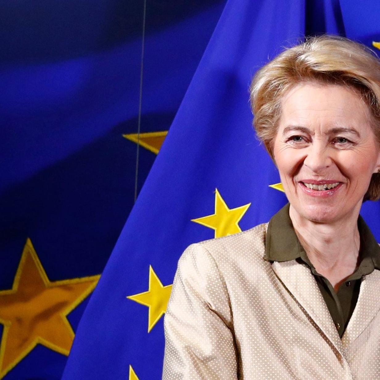 Europa hat eine neue Nummer - alle Fakten zur neuen EU-Kommission