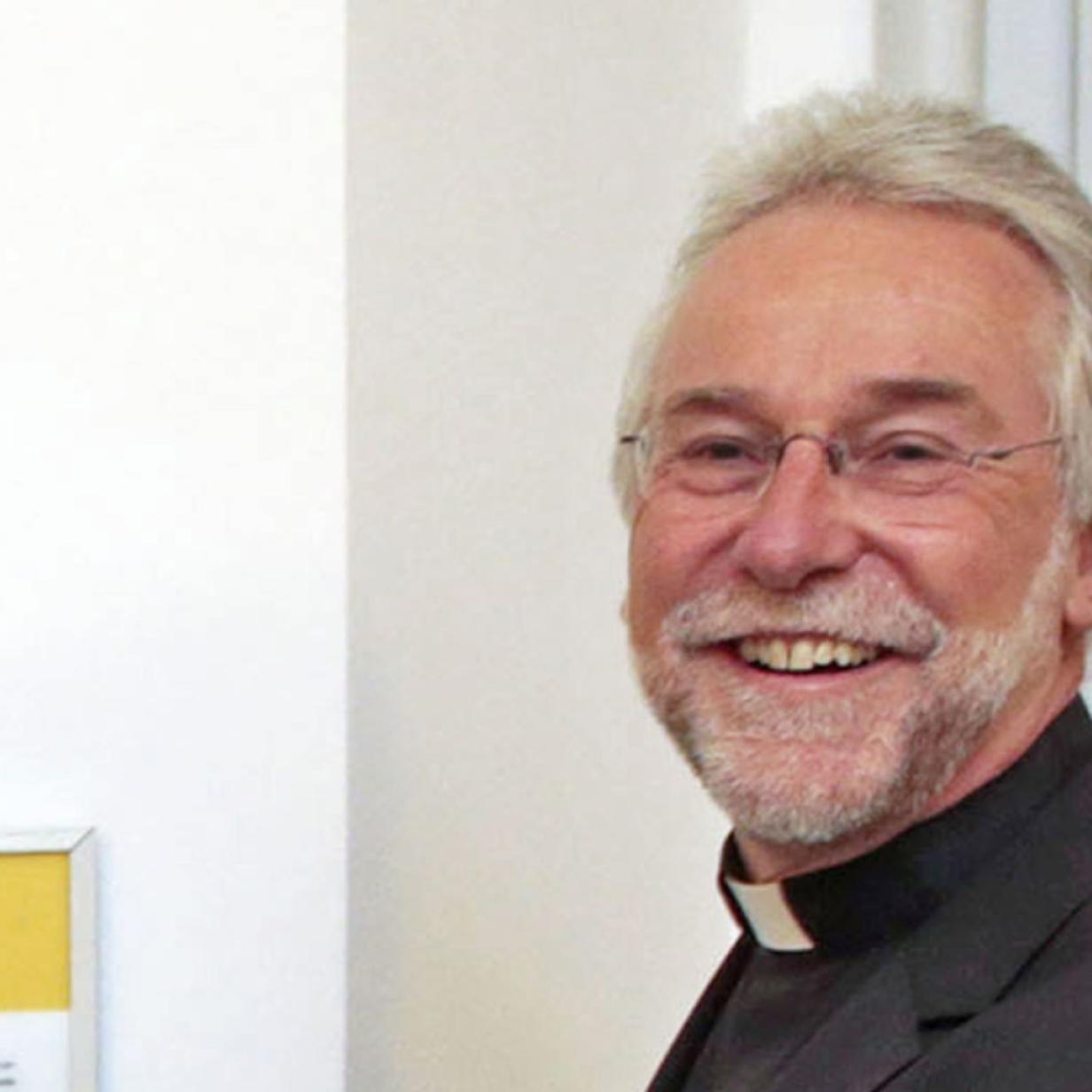 Der neue Bischof von Gurk lebt seine Zweisprachigkeit