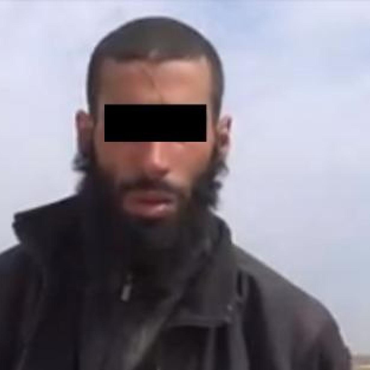 Wiener IS-Kämpfer verliert österreichische Staatsbürgerschaft