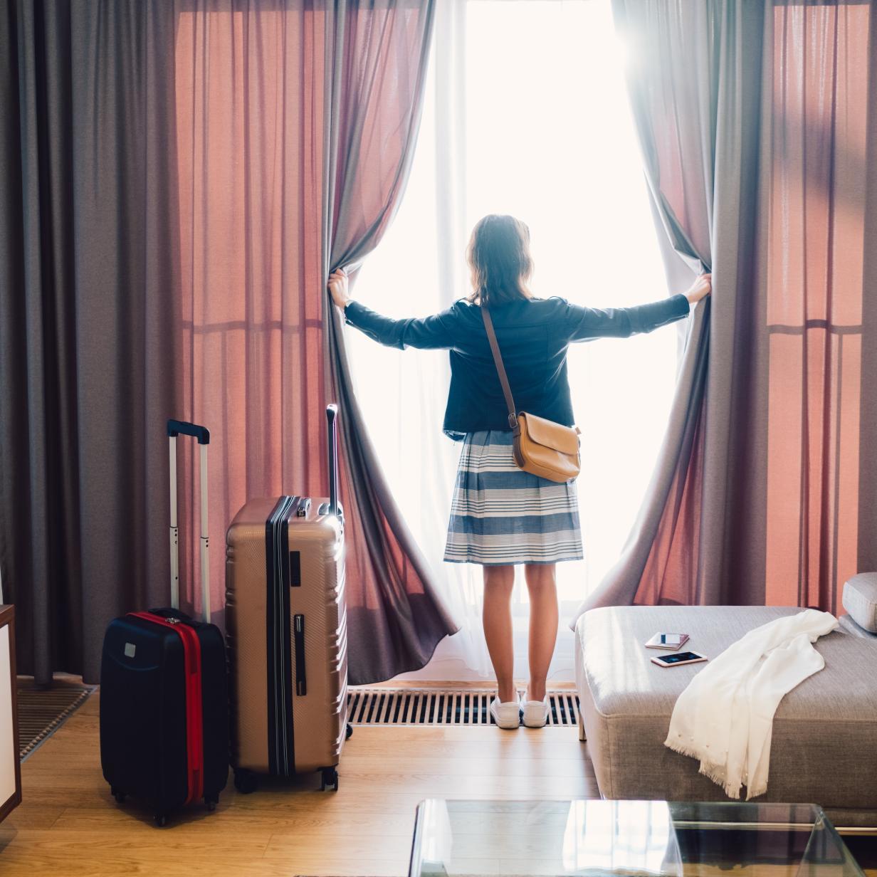 Wieso und wem Airbnb und Co. Probleme machen