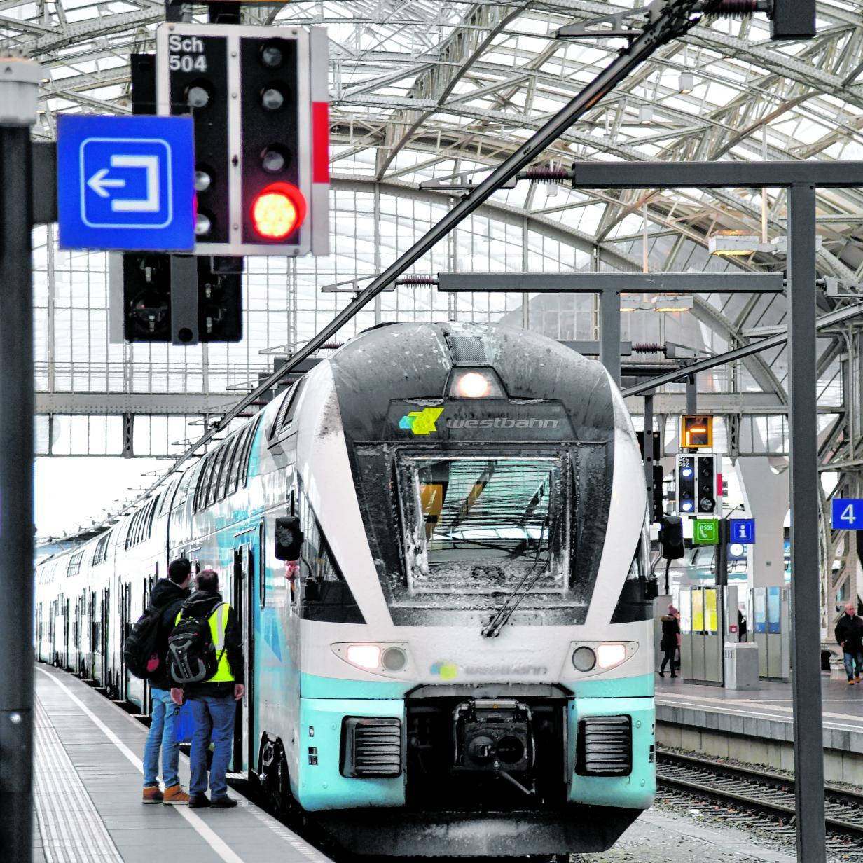Neue Vorwürfe gegen die Westbahn