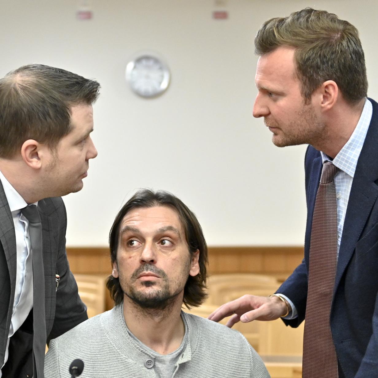 Kokainhandel: Staatsanwaltschaft beruft gegen Kuljic-Urteil