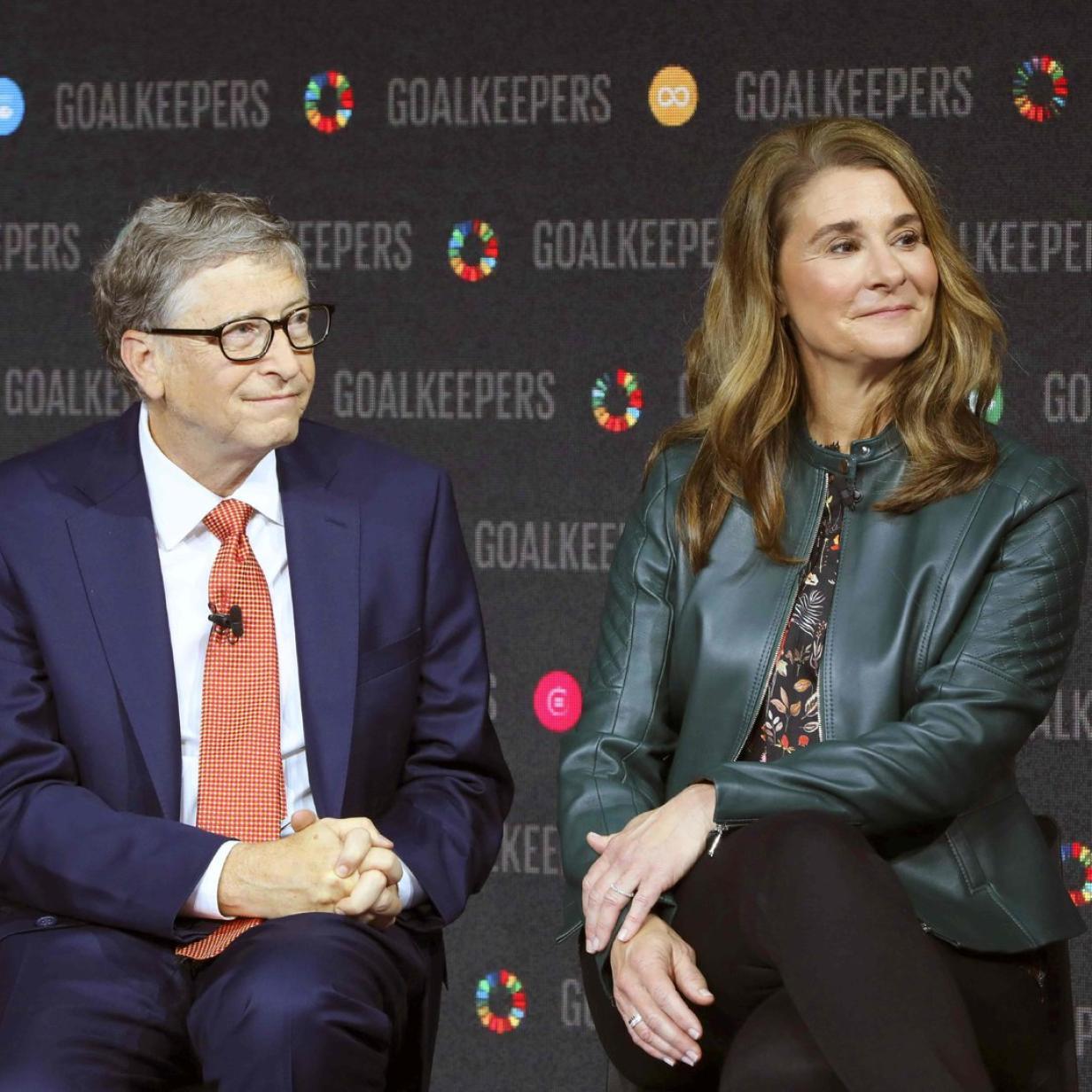 Die Bill Gates Stiftung bekommt neuen Chef