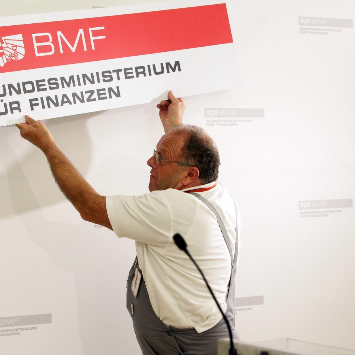 Reform: Nur ein Finanzamt für ganz Österreich