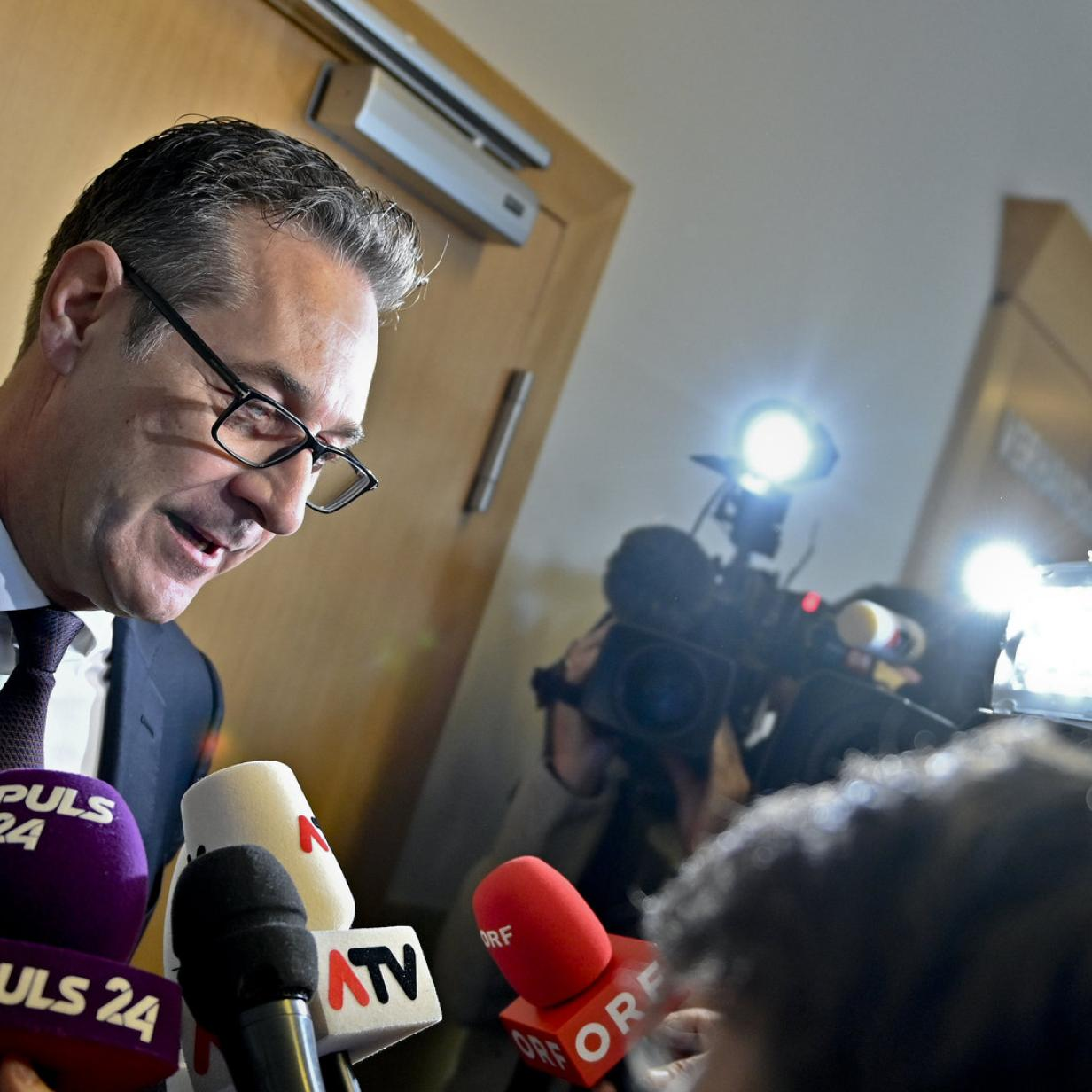 Vorwurf: Strache soll Nationalratsmandat verkauft haben