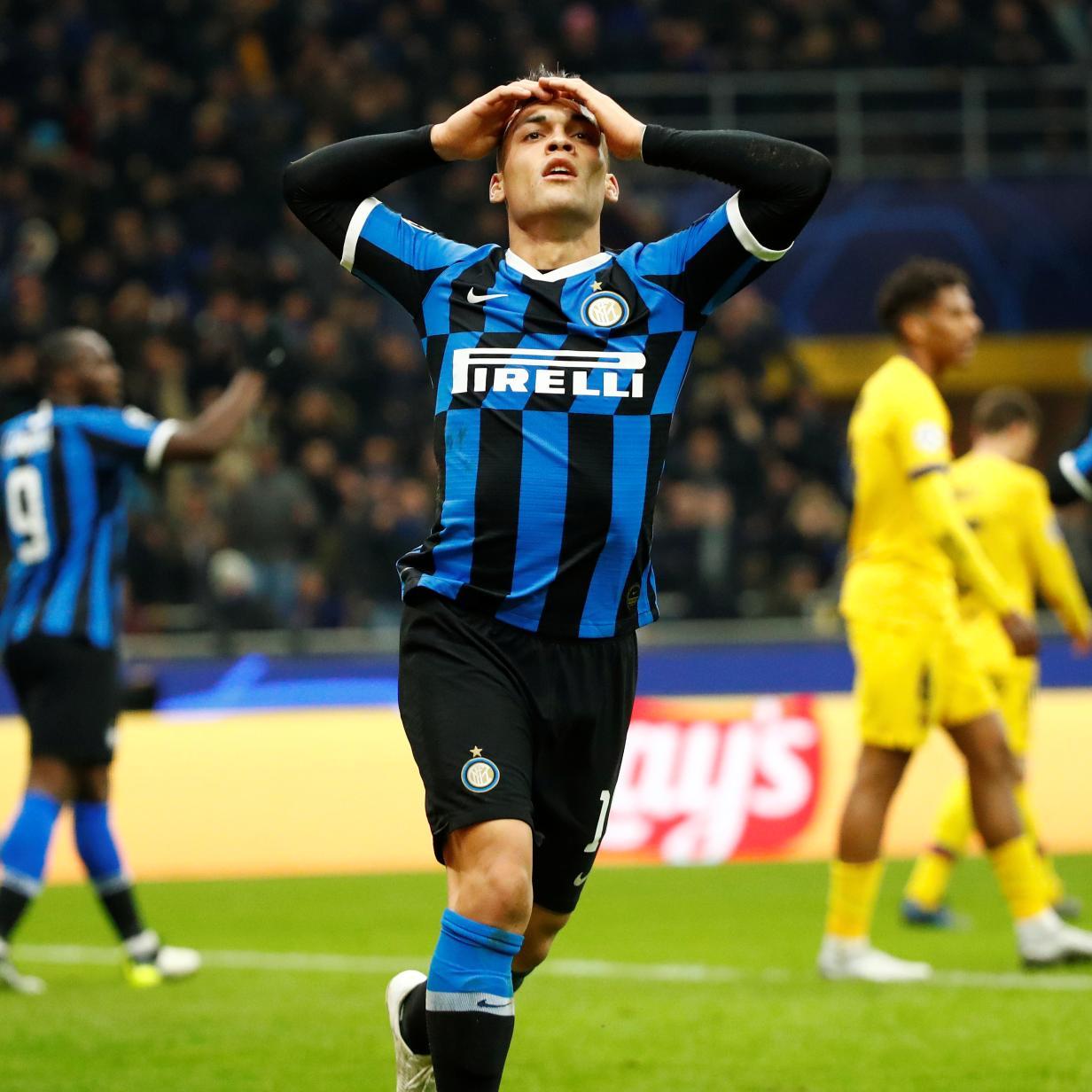 Champions League: Dortmund ist weiter, Inter raus
