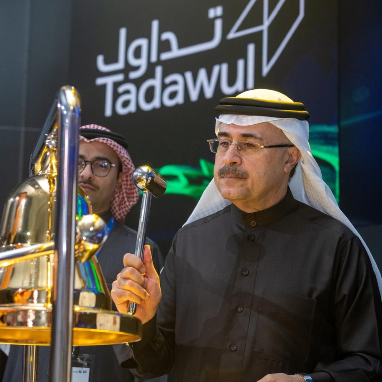 2.000 Mrd. Dollar: Saudi Aramco ist das wertvollste Unternehmen