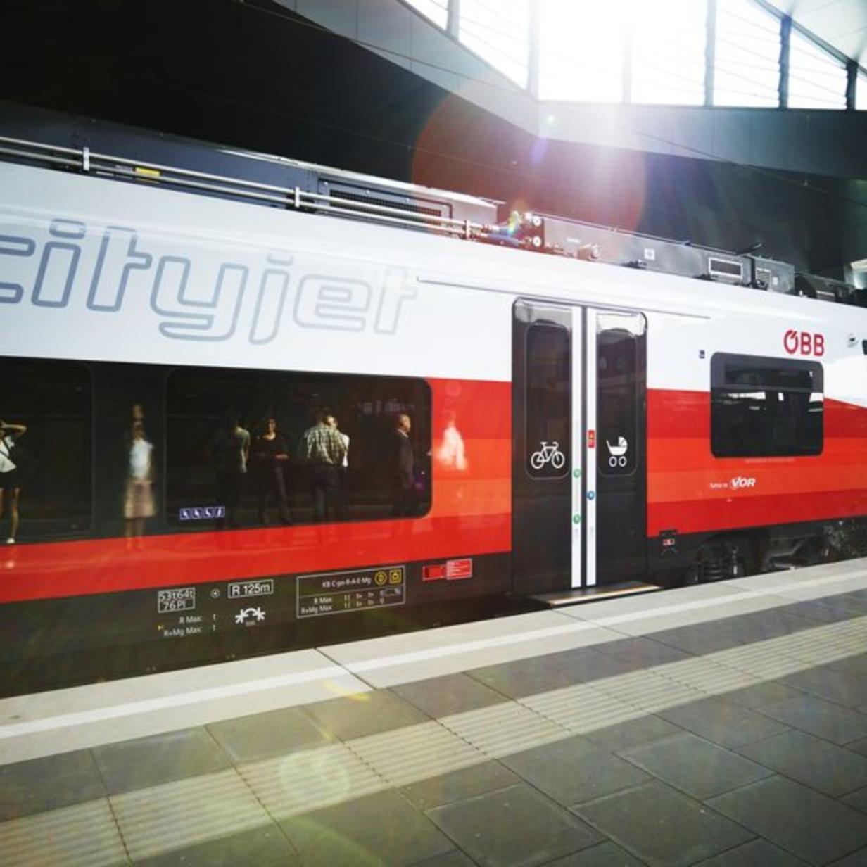 Start für Wiener Nacht-S-Bahn an Wochenenden und vor Feiertagen