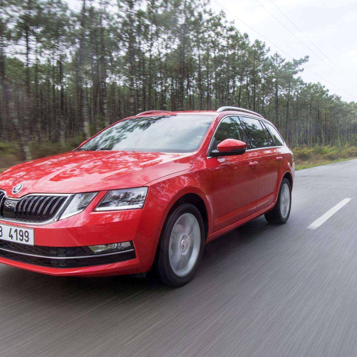 Warum der VW Golf die Nummer eins-Position verloren hat