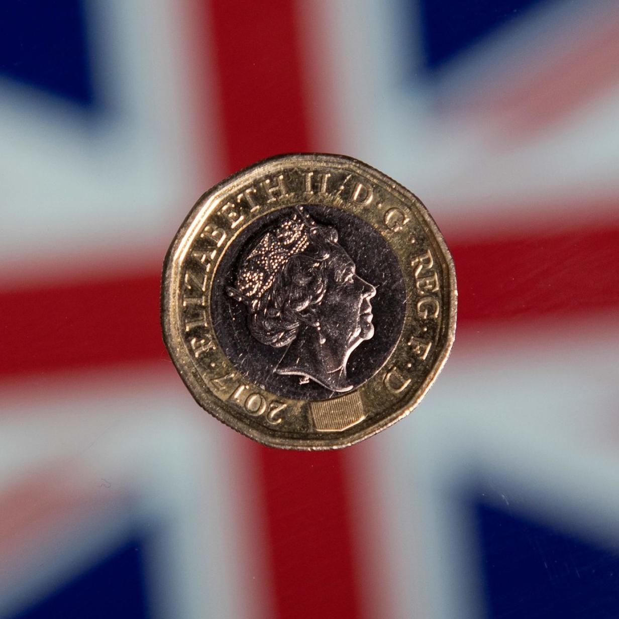 GB: Auch das Pfund und Aktionäre sind Wahlsieger