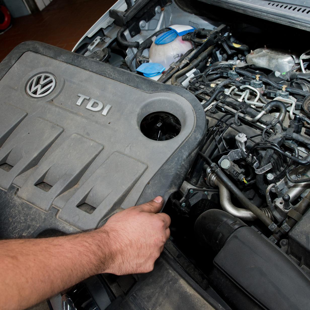 Autokonzerne in der Krise: Dieselskandal weitet sich aus