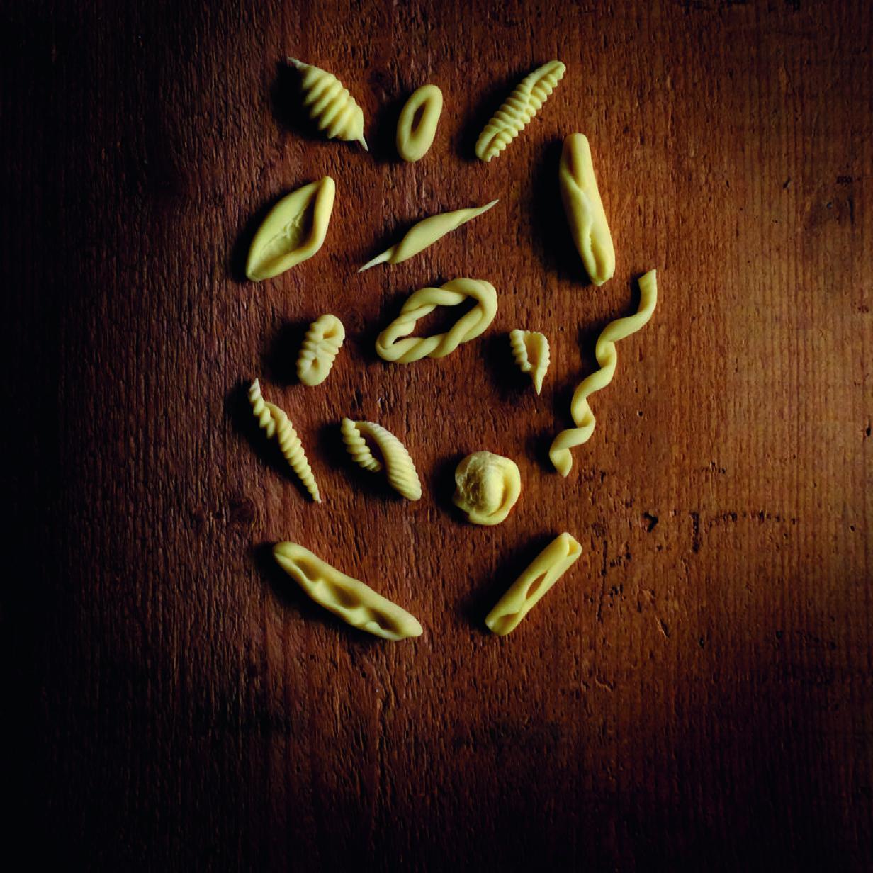 Handgemachte Pasta ist der nächste große Craft-Trend