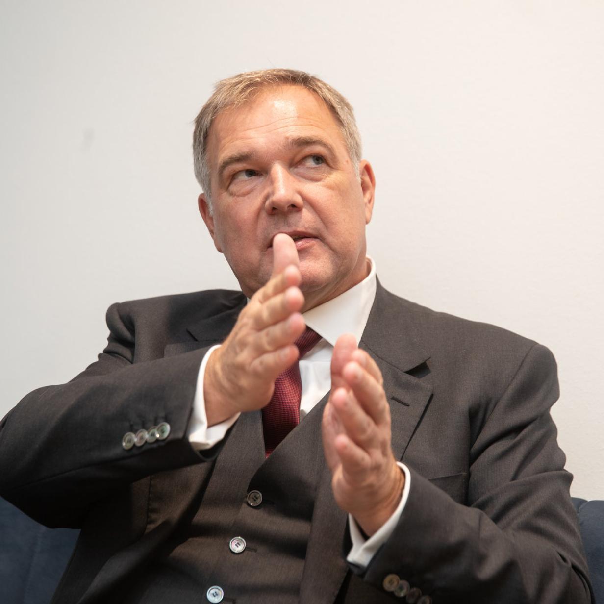 Wirtschaftskammer-Chef fordert Ende des Wiener Parkpickerls