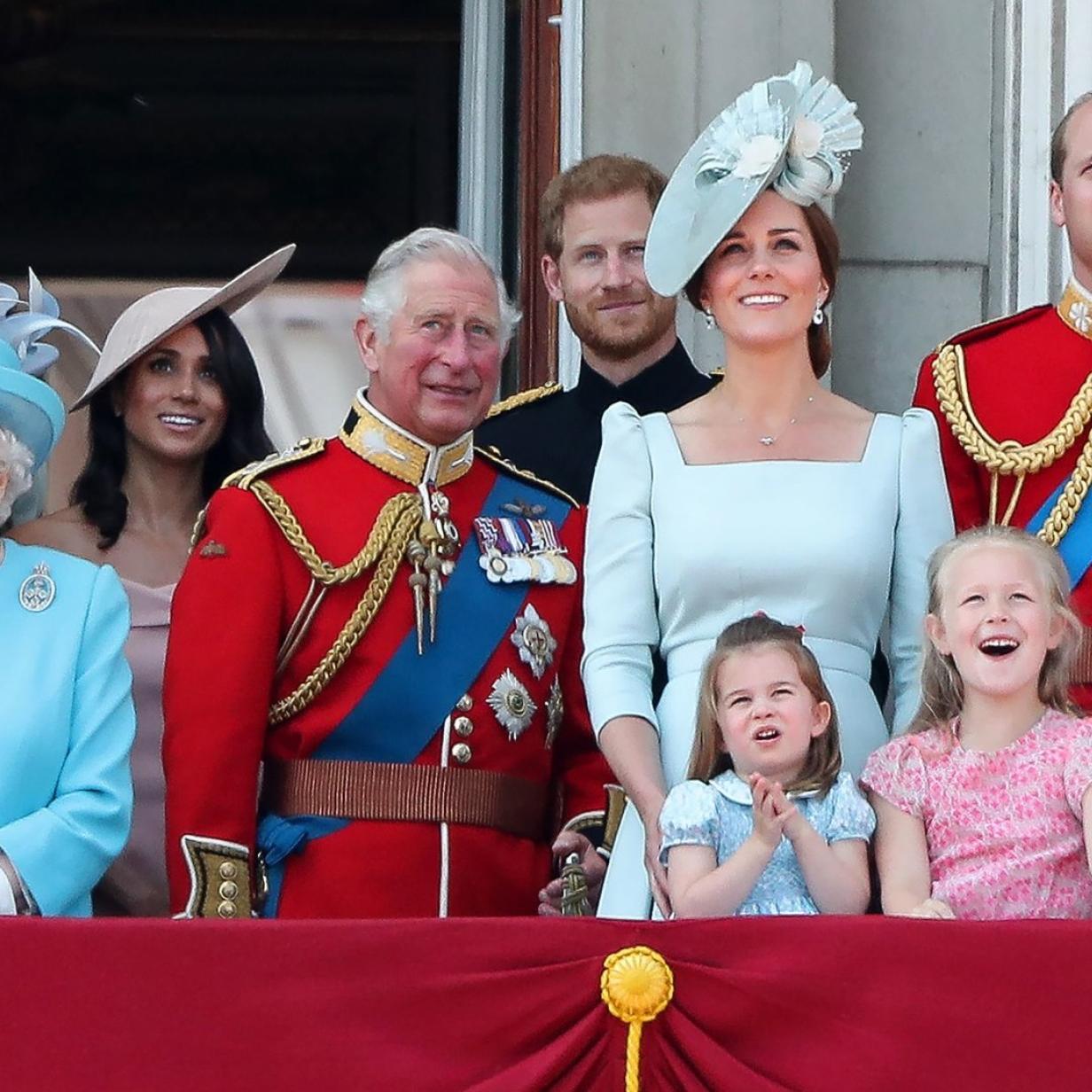 Comic-Satire über Royals : Orlando Bloom spricht Prinz Harry