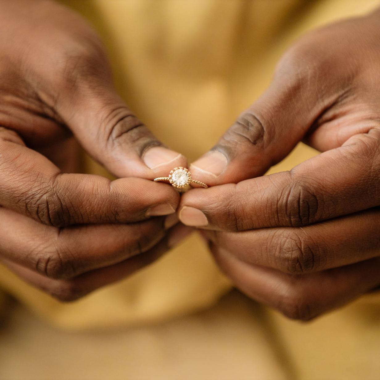 Uganda: Imam bemerkt nach Hochzeit, dass er Mann geheiratet hat