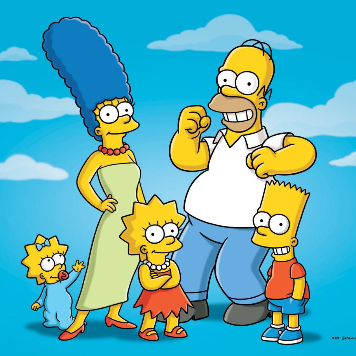 """Rassimusvorwürfe: Apu von den """"Simpsons"""" verstummt"""