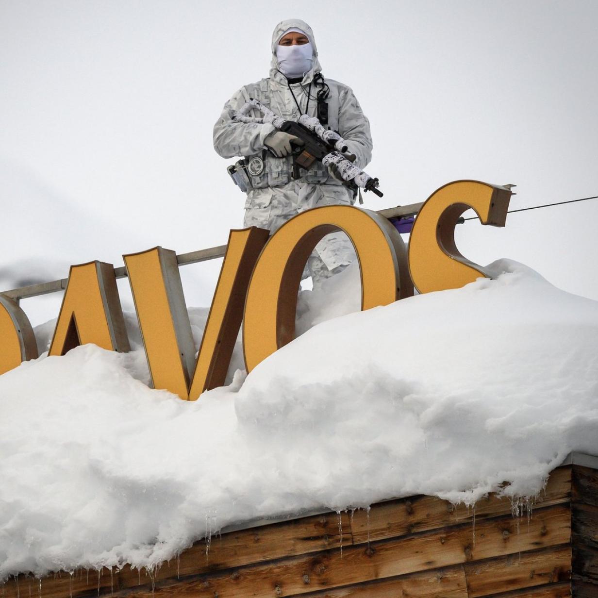 Von Davos bis Bilderberg: So mächtig sind die Eliten-Zirkel
