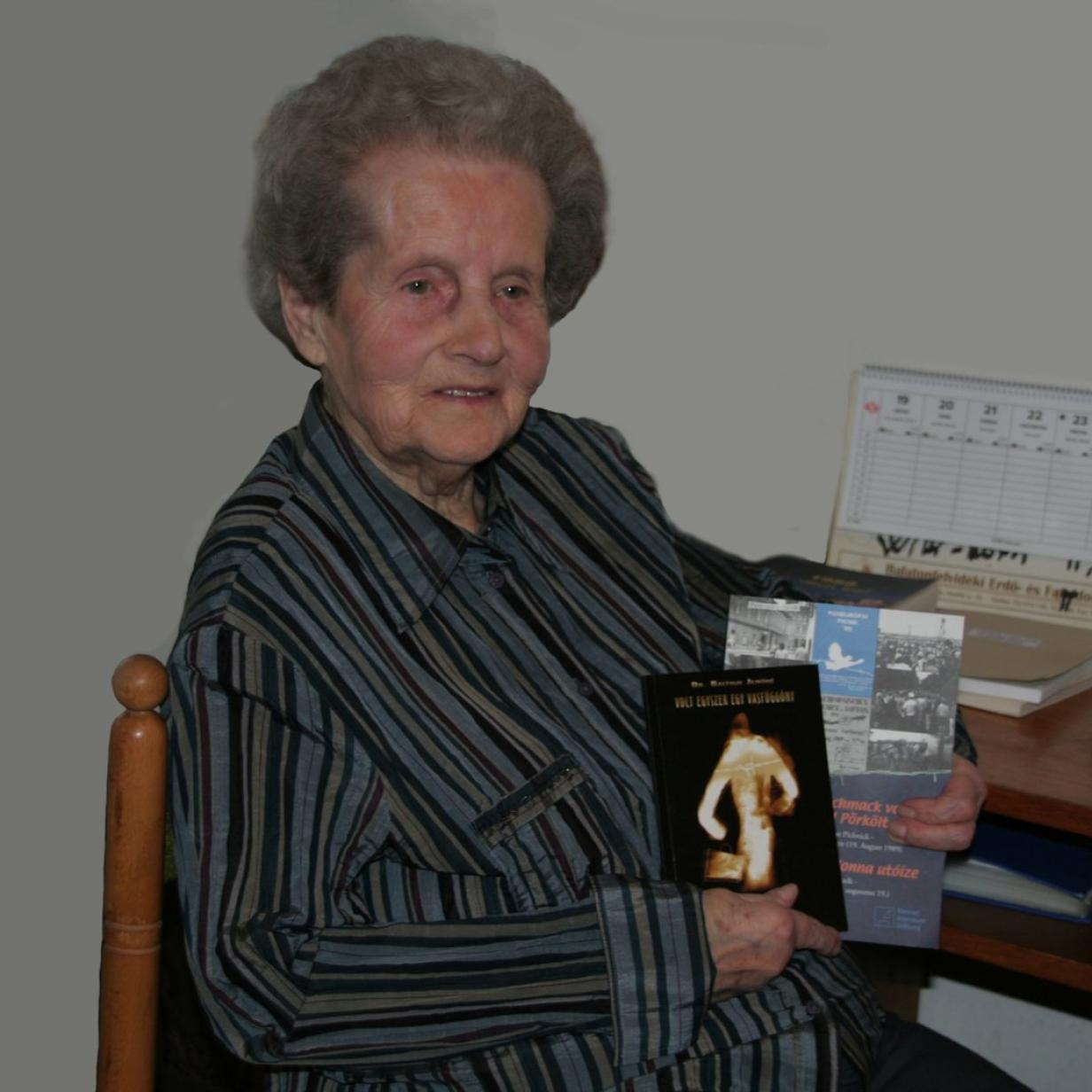 Fall des Eisernen Vorhangs: Tante Agnes und die Flucht