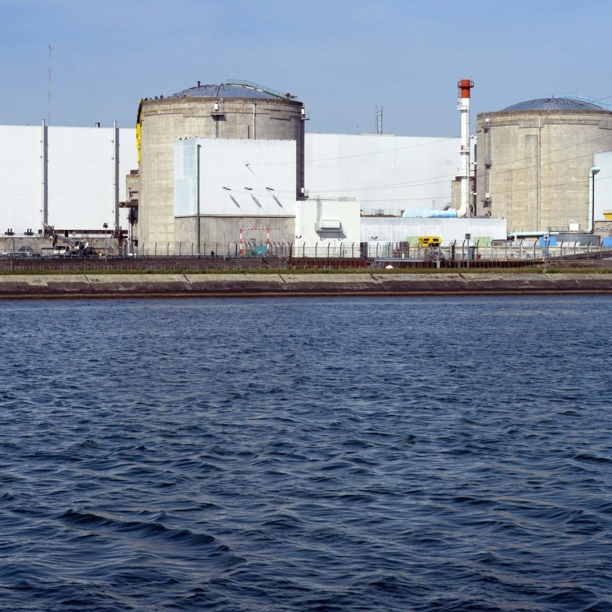 Frankreich will bis 2035 14 Atommeiler abschalten