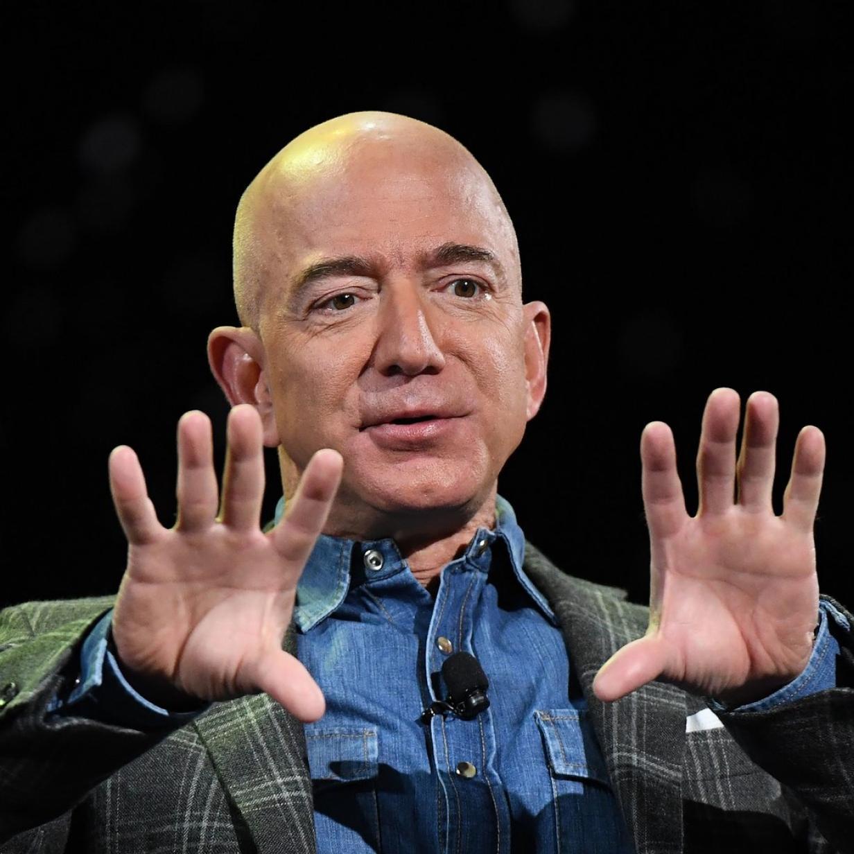 Amazon greift nach Bestseller-Autoren: Neue Front im Kampf ums Buch