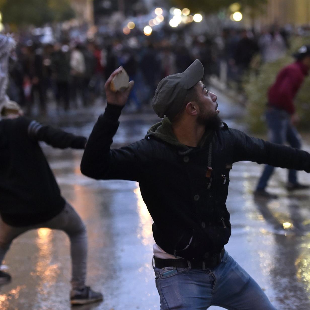 Libanon: Erneut gewaltsame Zusammenstöße nach Regierungsbildung