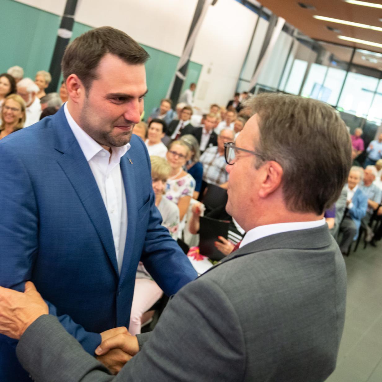 Offene Palastrevolte in der Innsbrucker Stadt-ÖVP