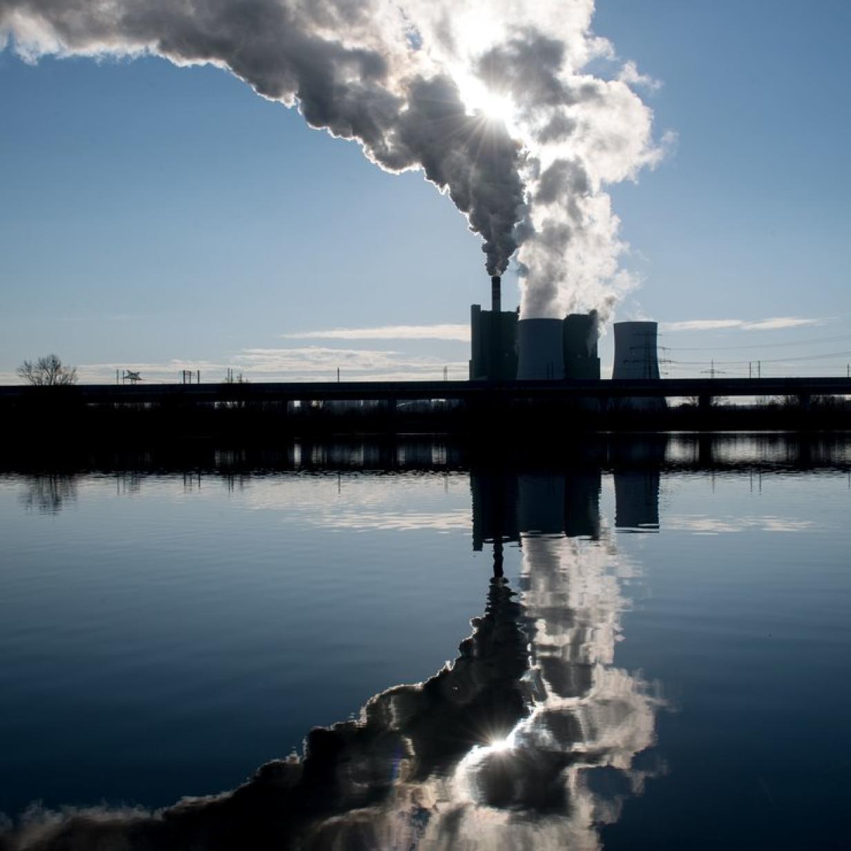 Wasserstoff soll Wohlstand retten