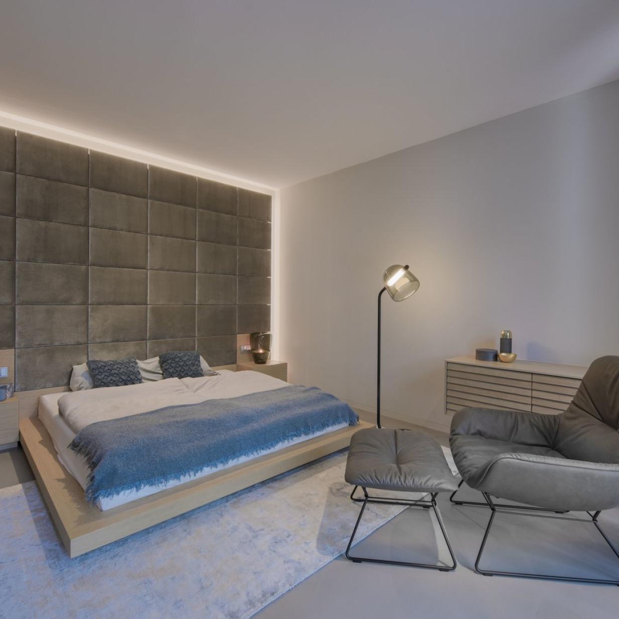 Blick ins Schlafzimmer: Sieben aktuelle Trends