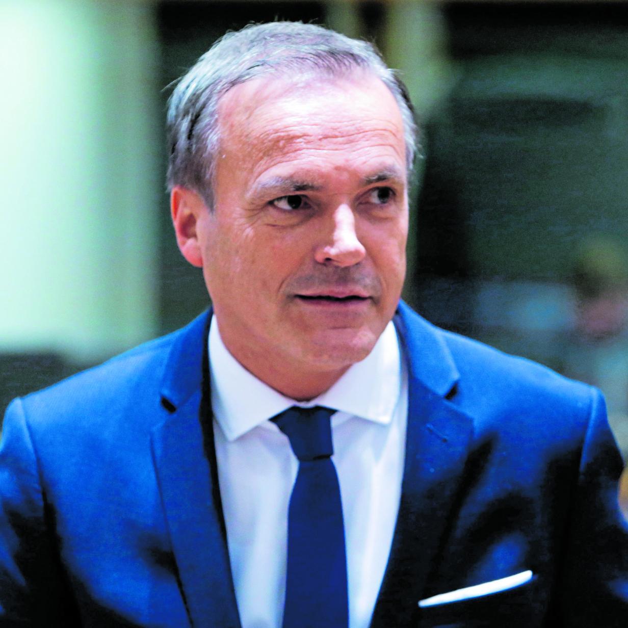 Ex-Finanzminister soll FMA-Vorstand werden