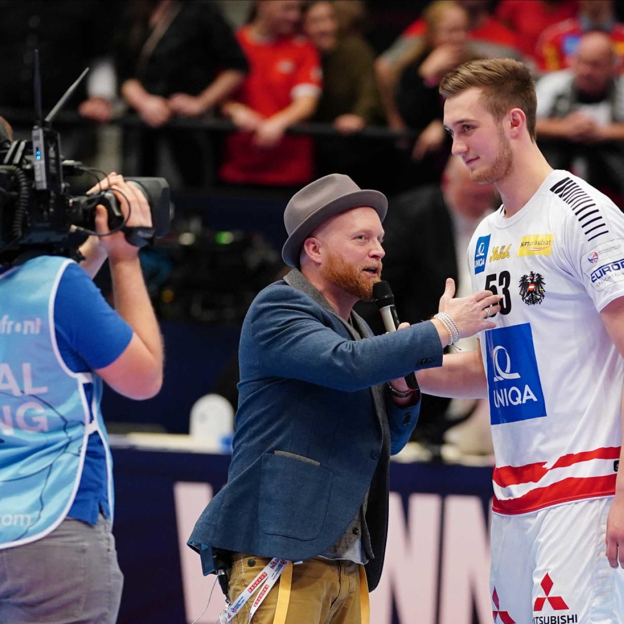 Handball-EM: Zwei Österreicher stehen im Finale