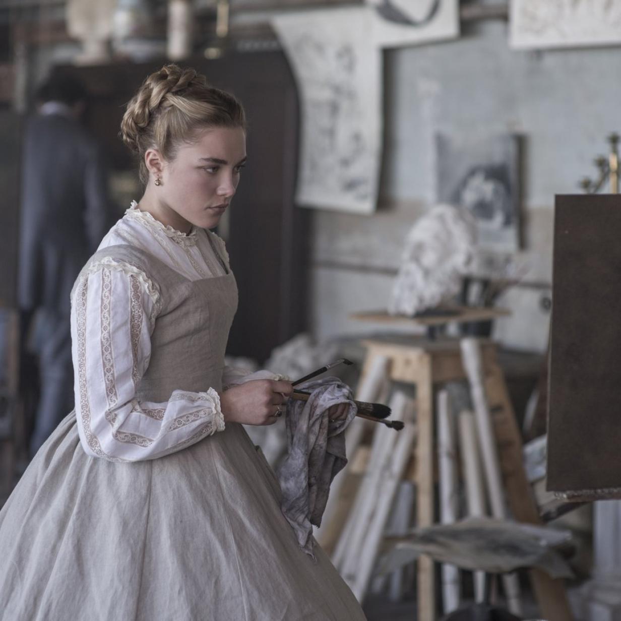 """Greta Gerwig zu """"Litttle Women"""": """"Ich muss diesen Film machen"""""""