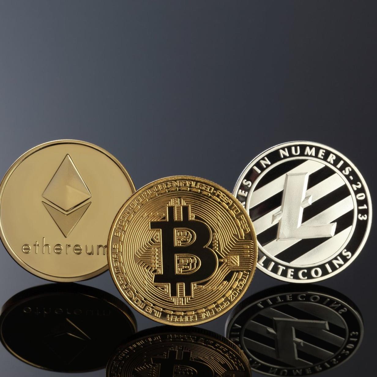 Kryptowährungen: Spurensuche im Internet