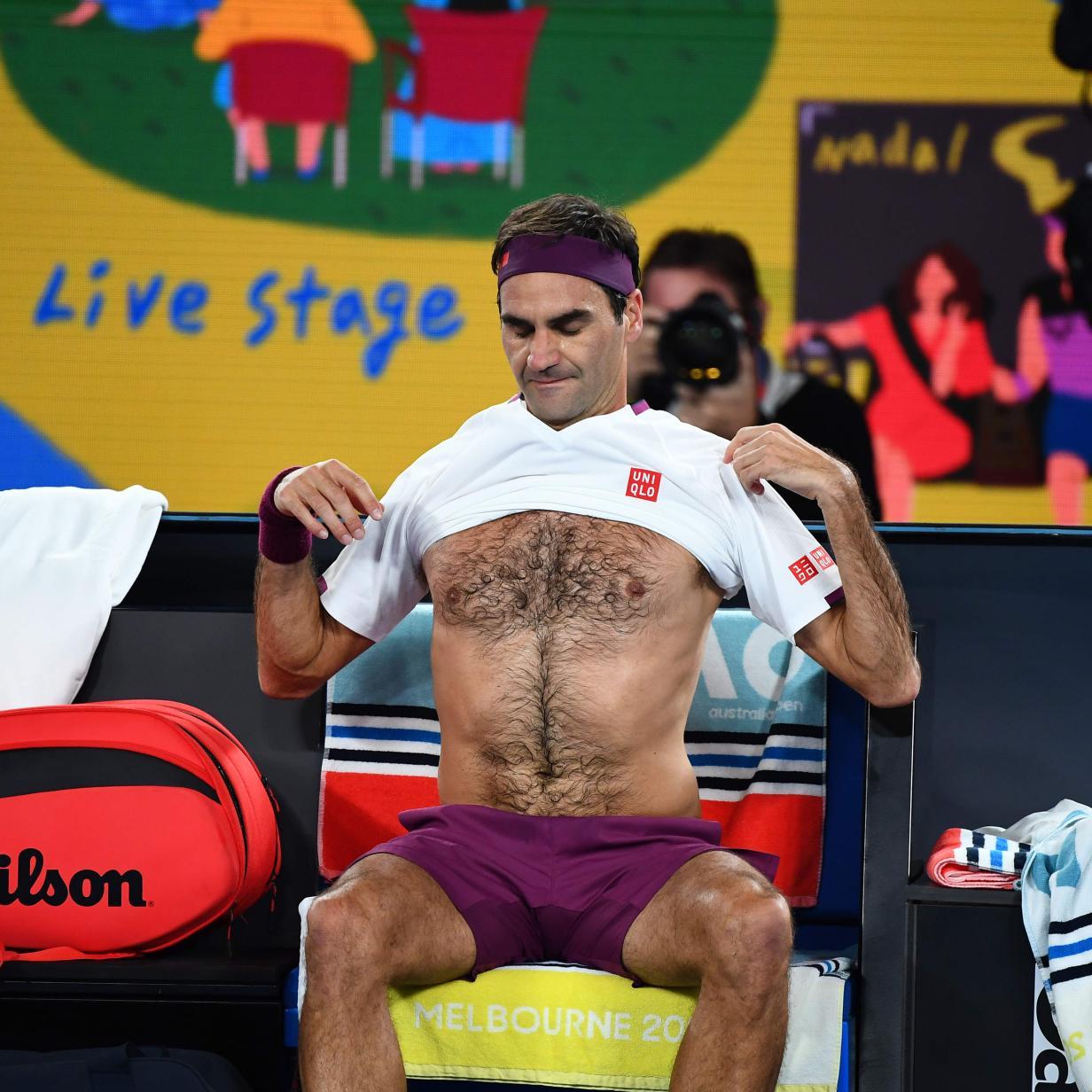 Australian Open: Federer gewinnt und lässt Fans hoffen