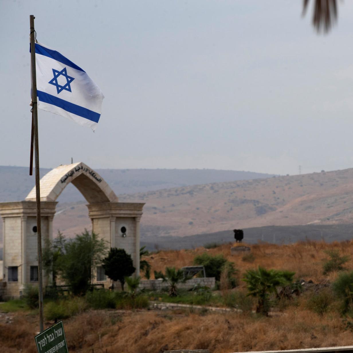 Audio-Botschaft: IS will künftig vor allem Israel angreifen