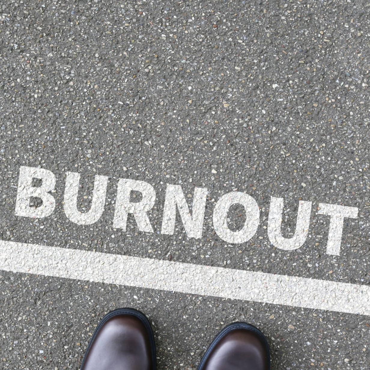 Urteil: Arbeitgeber muss für Burn-out haften