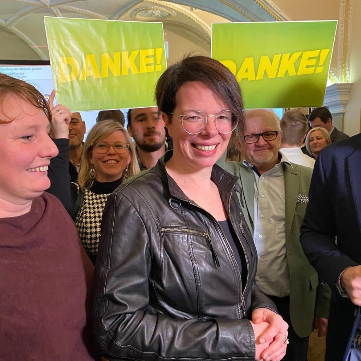 Regieren in Wr. Neustadt: Grüne lehnten Vieraugengespräch ab