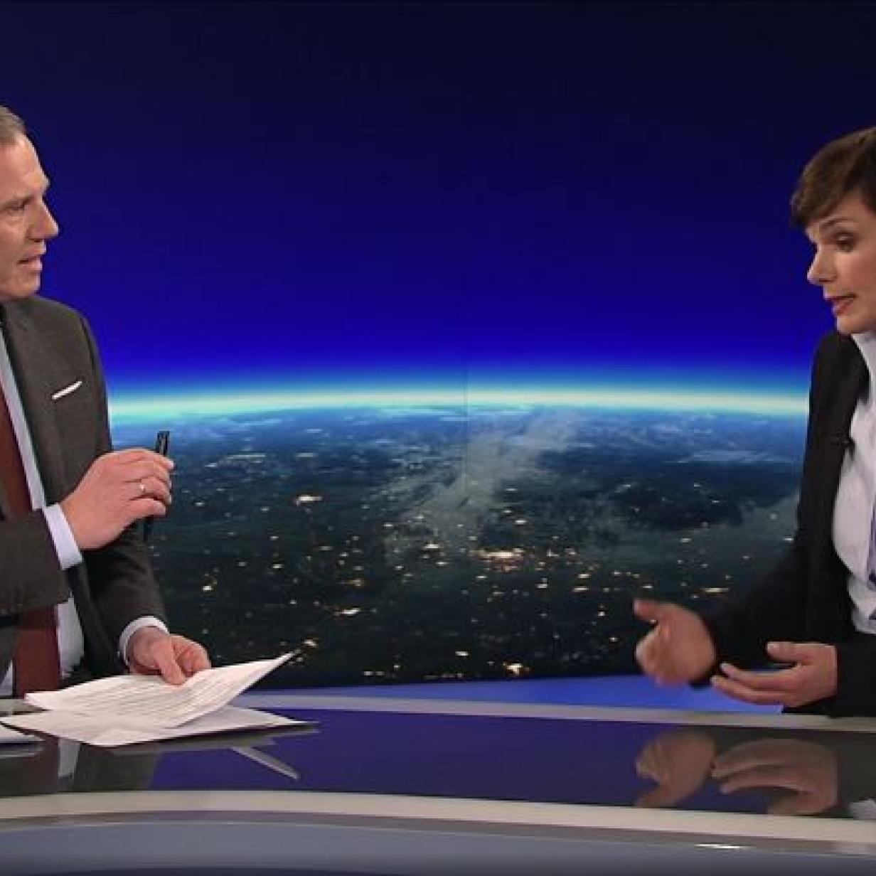 TV-Tagebuch: Rendi-Wagner und die Beschwerden aus dem Burgenland