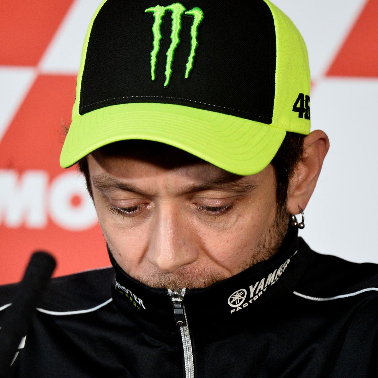 Ende einer Ära? Yamaha fand Ersatz für MotoGP-Ikone Rossi