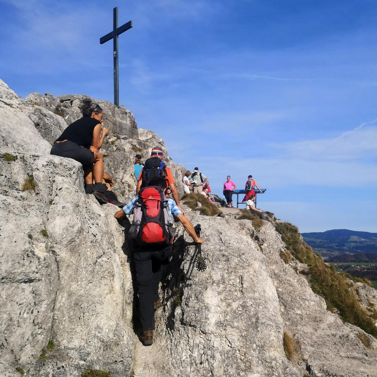 partnersuche bergwandern