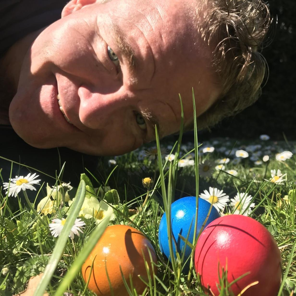 Mann kennenlernen egg Meine stadt singles in lavamnd