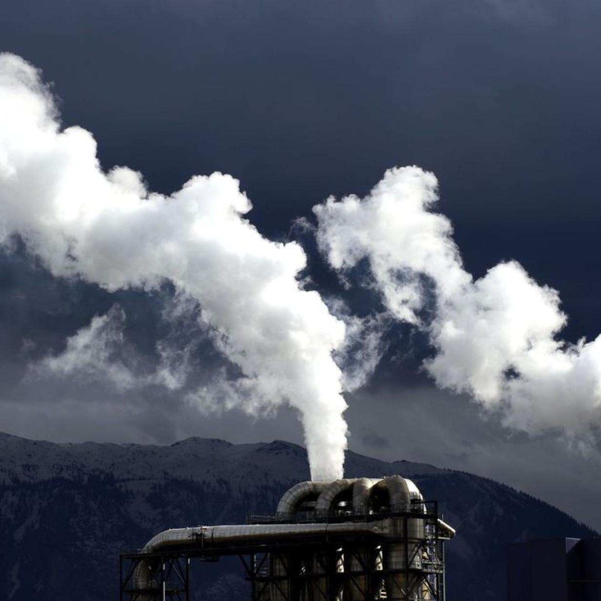 Warum die Klimarettung so schwierig ist
