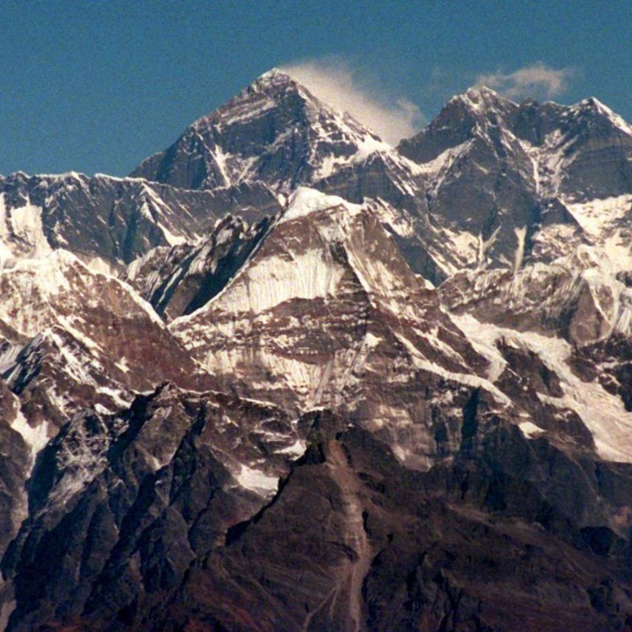 Steirischer Bergsteiger starb am Weg zu Mount Everest