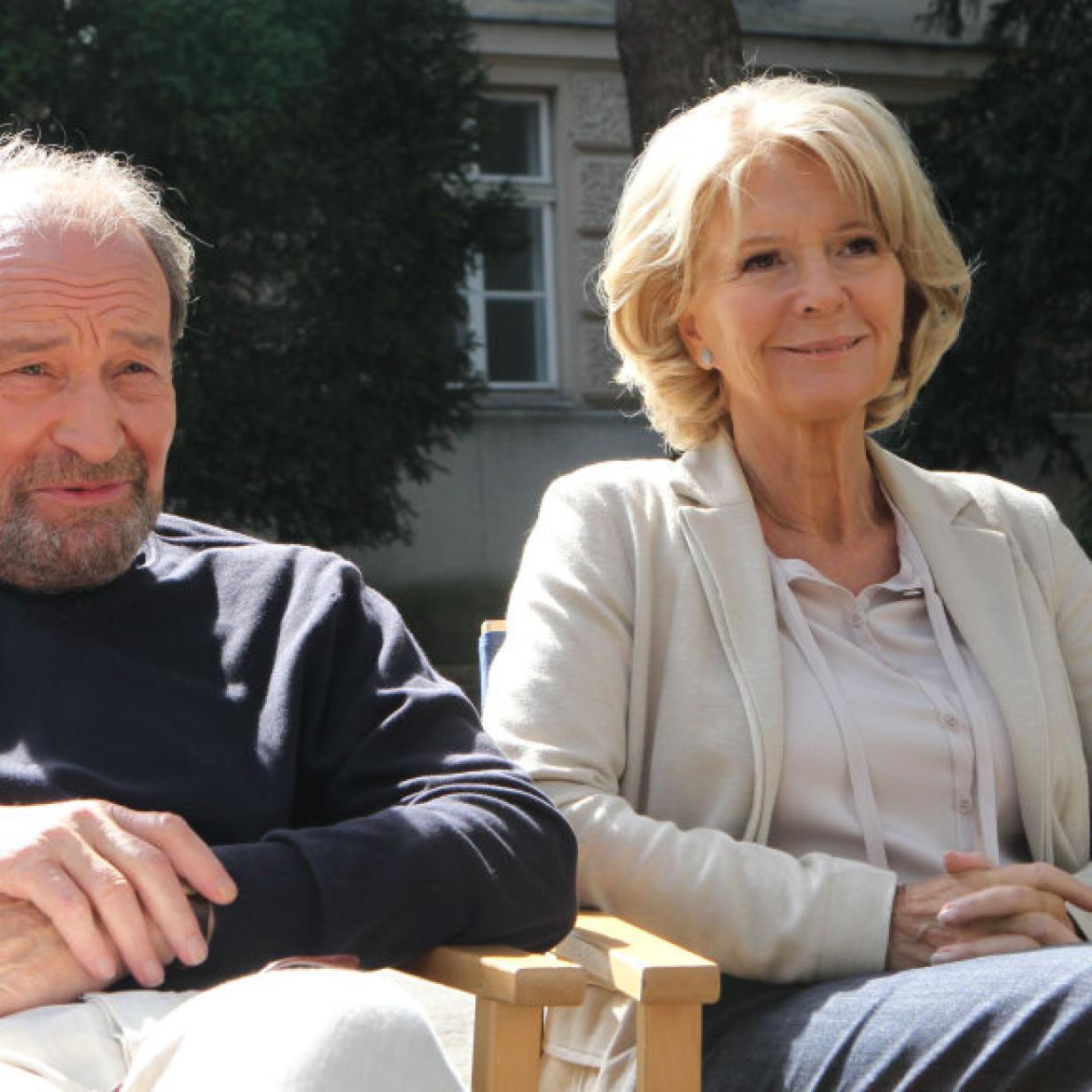 Sex christiane hörbiger Christiane Hörbiger