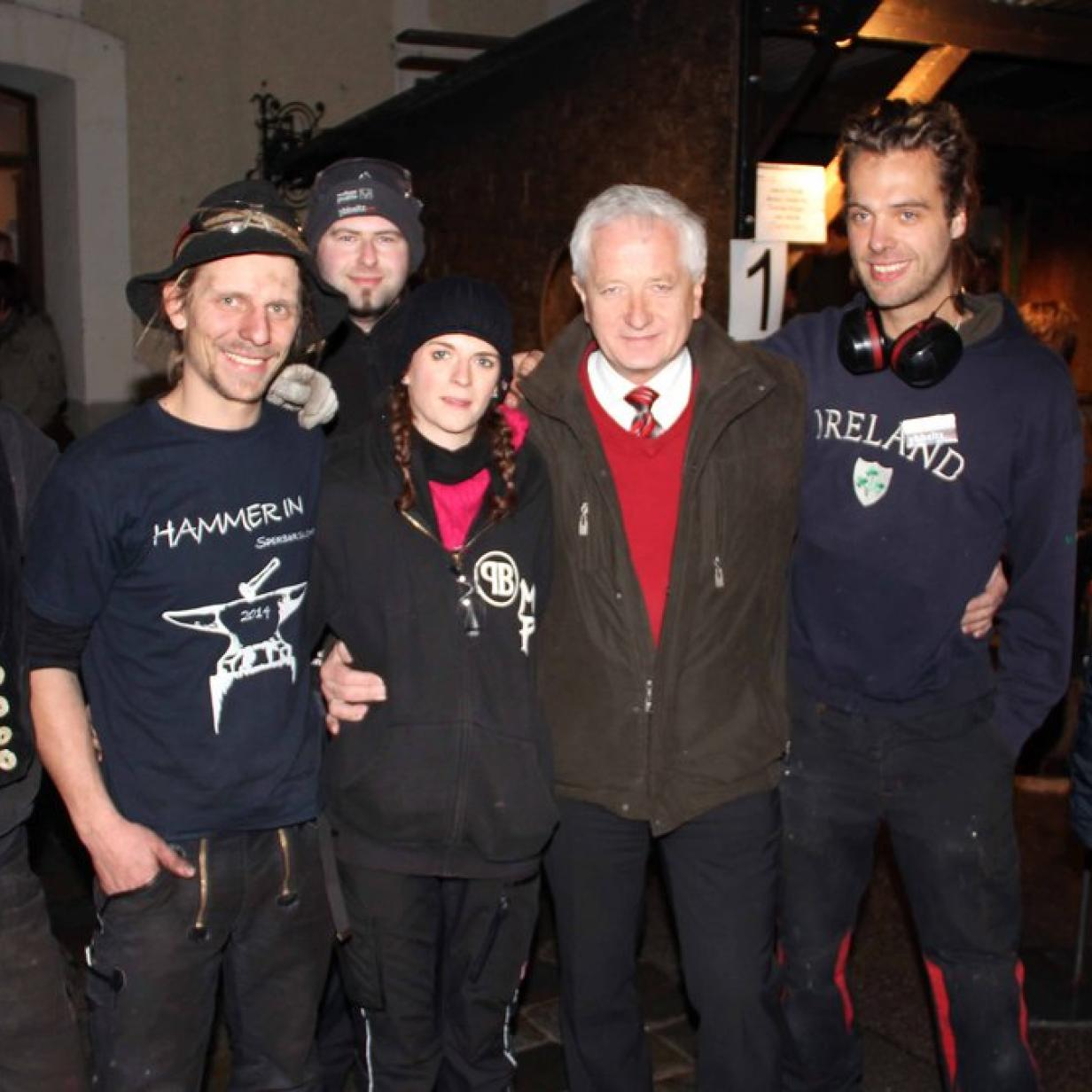 Partnersuche biker - Ybbsitz frau sucht mann - autogenitrening.comtino