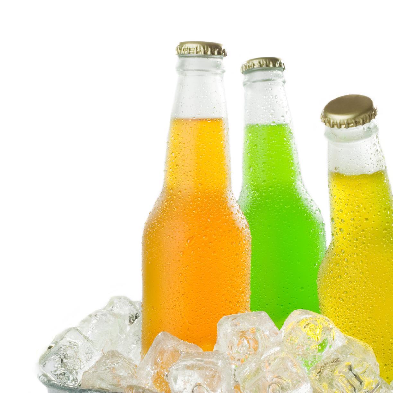 Kinder-Getränke enthalten zu viel Zucker | kurier.at