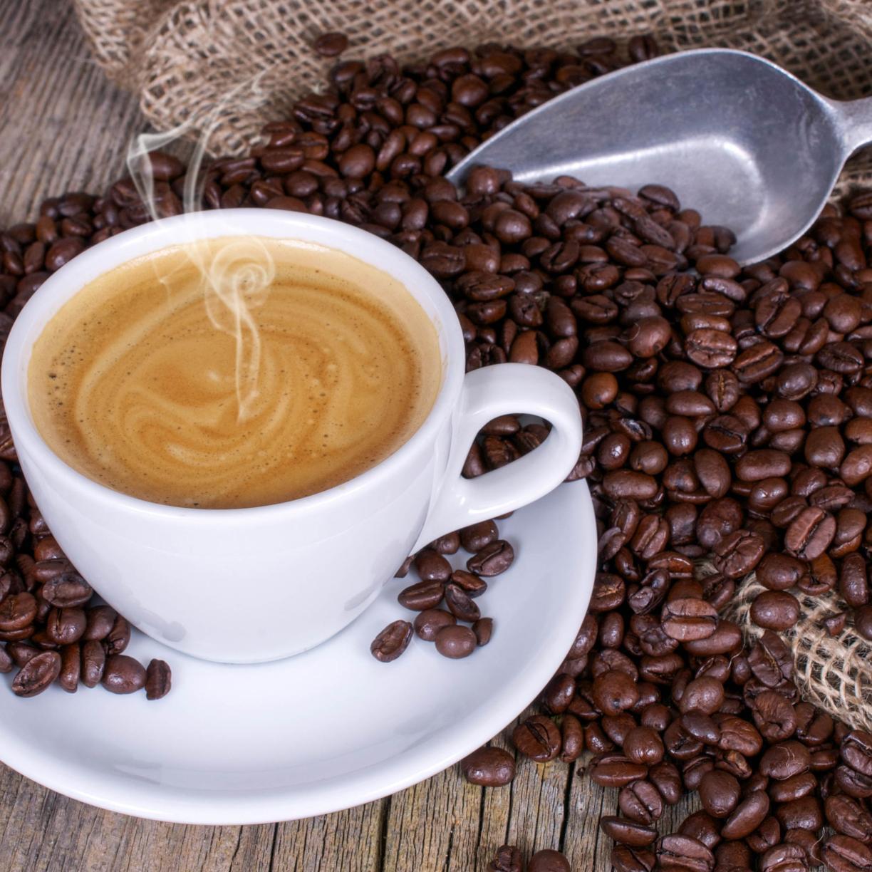 Kaffee verbessert die Arbeit im Team | kurier.at